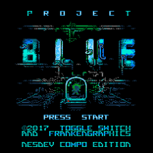 Project Blue